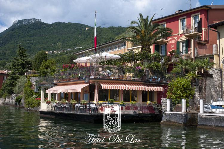 Hotel du Lac a Gargnano